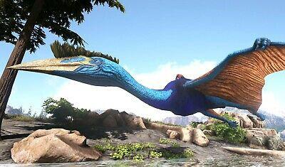 Lvl 300+ Quetzal (pc pvp)