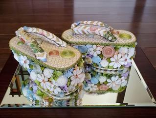 花緑+花宴&プリザーブドフラワーコンテストin Kyoto