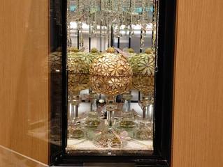Flower Art Showcase Award2020 in TOKYO MIDTOWN