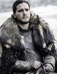 Jon Snow Kit Harrington
