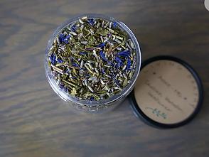 Anxie-tea herbal tonic