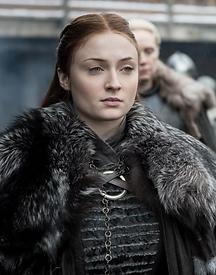 Sansa Stark Sophie Turner