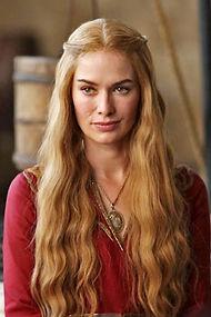 Cersei Lannister Lena Headey