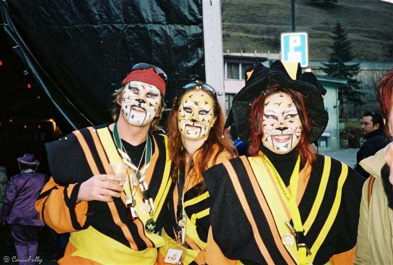 orsiers
