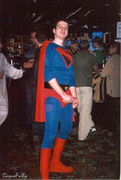 Superman-2002