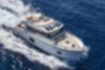Cranchi ECO Trawler 53 2014