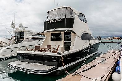 Riviera 52 EB 2007