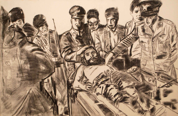 El dia que mataron la libertad