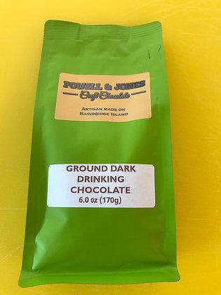 Dark Drinking Chocolate