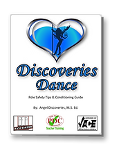 Pole Dance Safety and Conditioning Guide