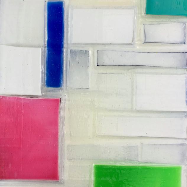"6""h x 4""w, acrylic on canvas"