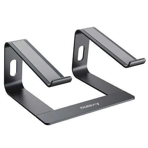 Nulaxy C3 Laptop Stand - Space Gray