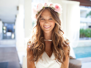 WEDDING PREP FOR YOUR SKIN!