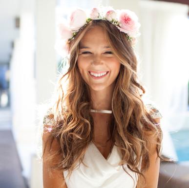 Happy-beautiful-Braut-Lachen-close-up