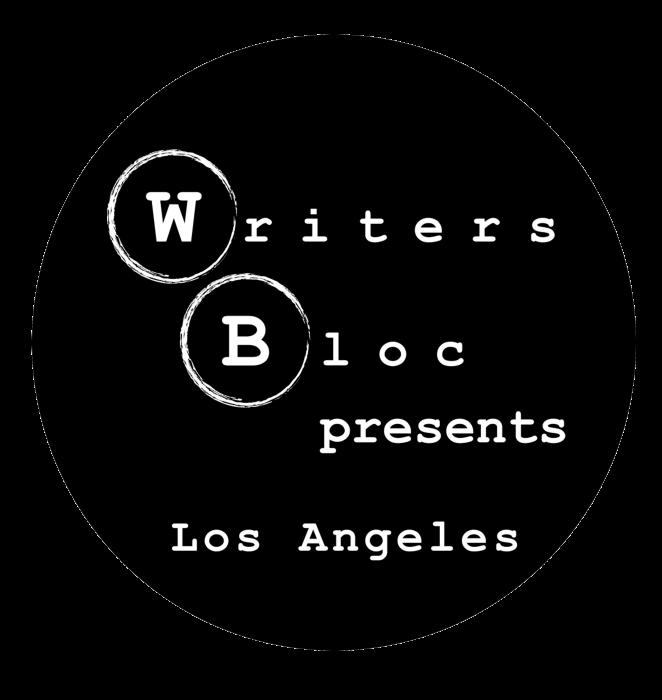 Writers Bloc presents