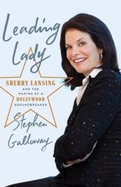 Sherry Lansing
