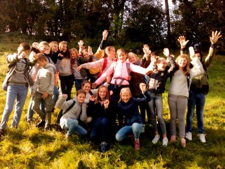 Hasp-O Centrum op stap: vriendschapsdag