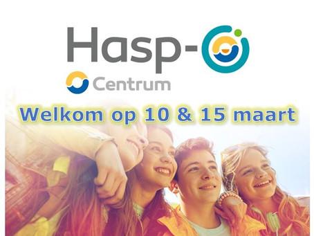 Wil je meer weten over Hasp-O Centrum?