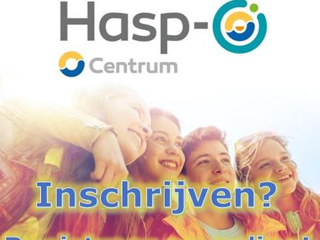 Hasp-O Centrum blijft bereikbaar