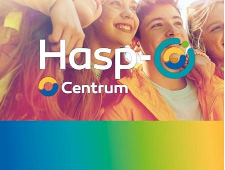 Inschrijven in Hasp-O Centrum? Alle info vind je hier!