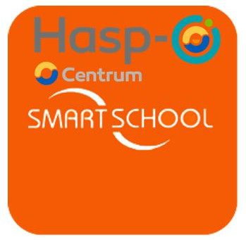 Hasp-O Centrum: Smartschool is verhuisd!