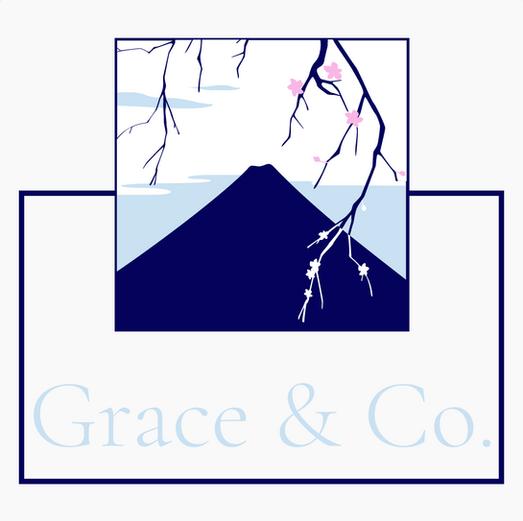 Grace & Co. Logo © Skylar Marks