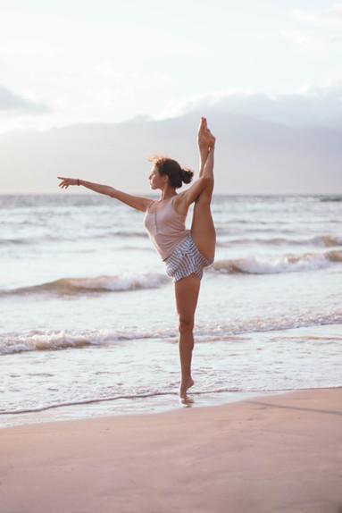skylar marks photography model beach stars maui hawaii dance