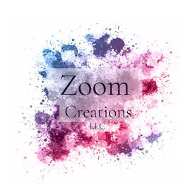 Zoom Creations Logo © Skylar Marks