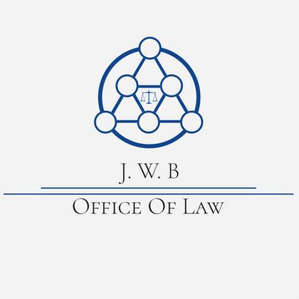 J.W.B. Office of Law © Skylar Marks