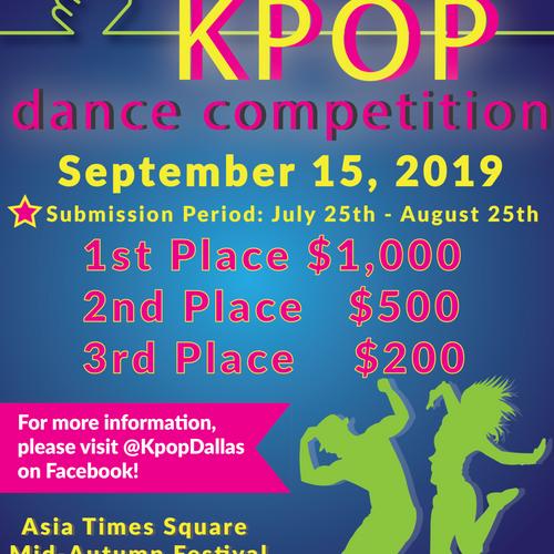 Events   Kpop Dallas