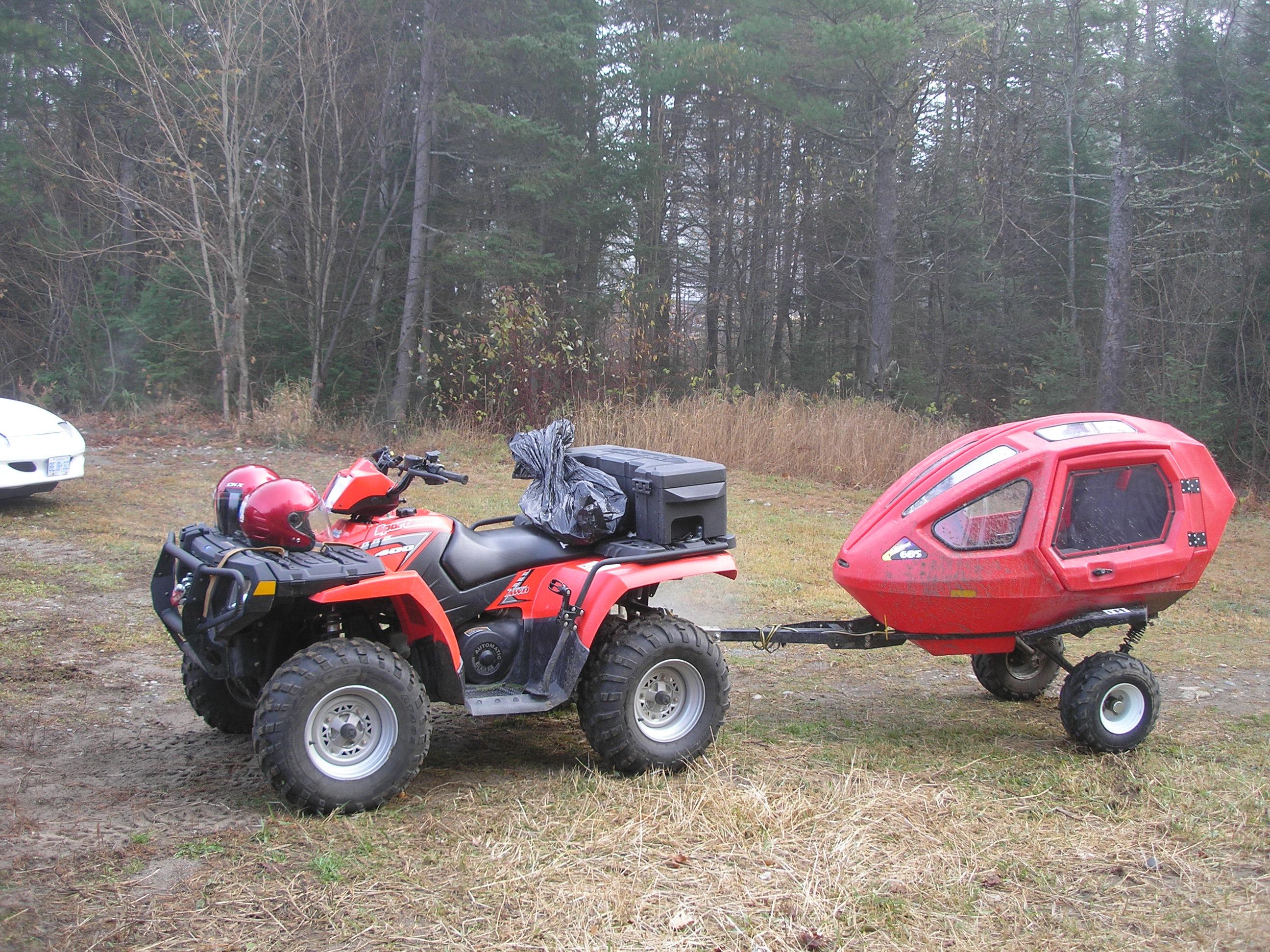 ATVS & Argo 003