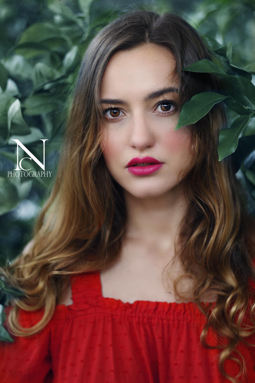 Eden by Naoma Clark