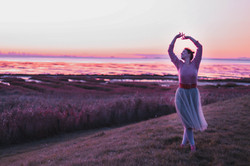 Naoma Clark Photo Sonnenaufgang