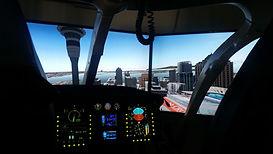 Bell429 Simulator