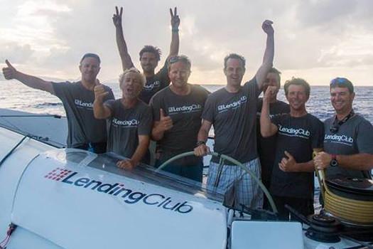 Lending Club 2, Ryan Breymaier and team