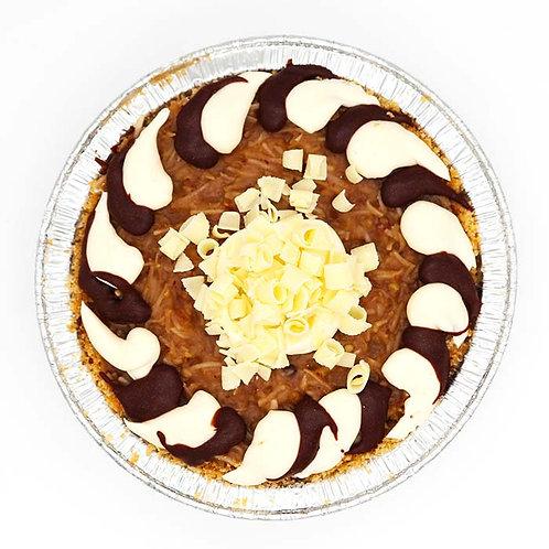"6"" Pie or Quiche"