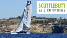 'The Ideal Taster for a Corporation', Scuttlebutt Sailing News