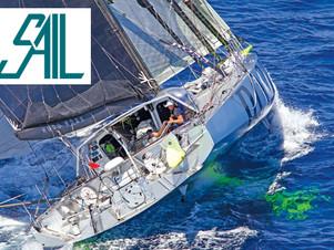 'Ryan Breymaier: The Fastest Ex-Pat', Sail Magazine