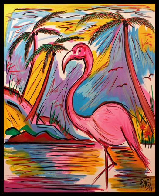 pinkflamingo