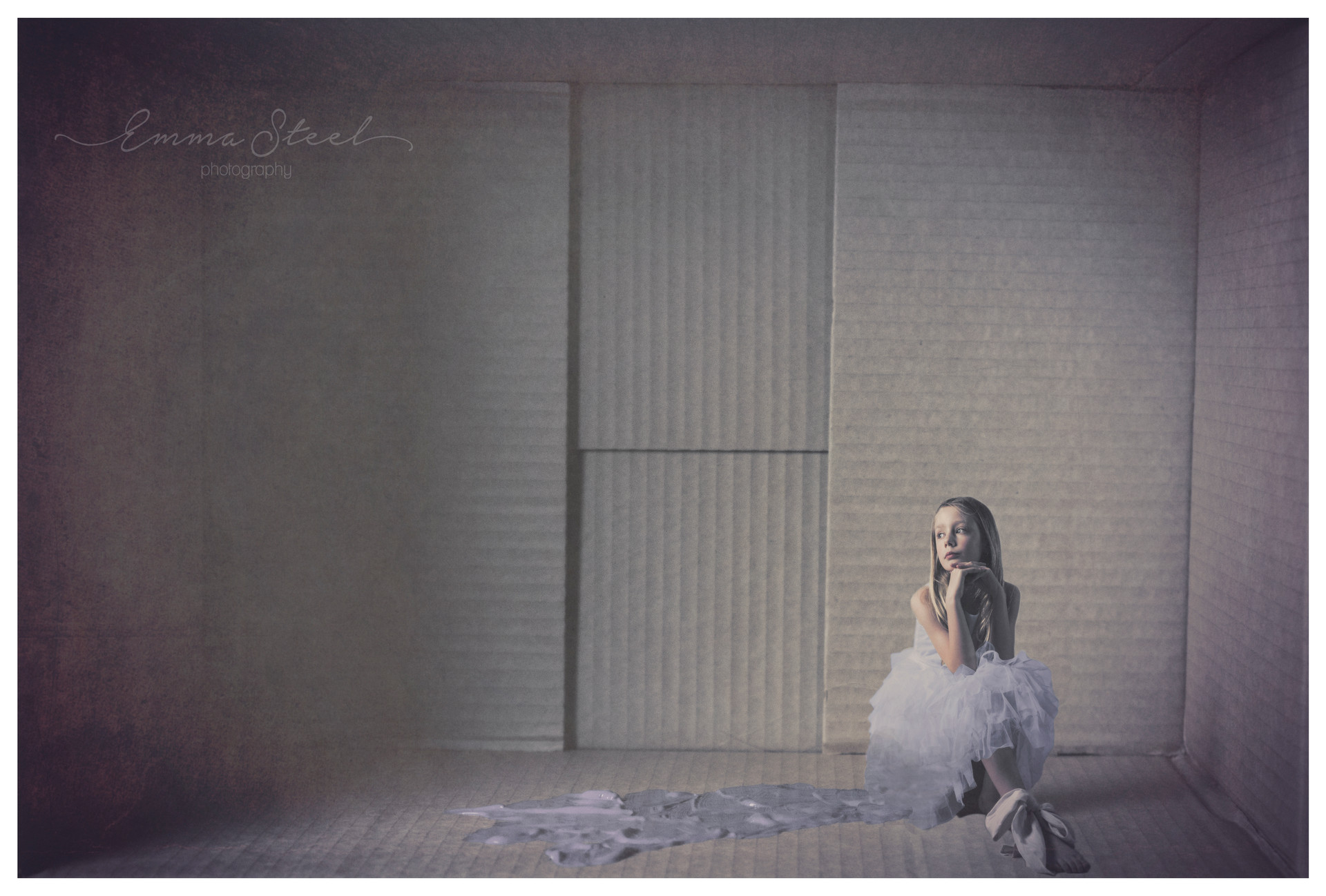 Creating images using composites to extend the imagination is always fun.
