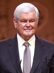 """Newt """"Shag the next one before this one's dead"""" Gingrich"""