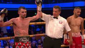 Featherweights Give Golden Contract Tournament a Flying Start at York Hall