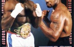 REVENGE OR REPEAT: THE TALE OF TYSON VS BRUNO