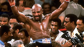 FANTASY FIGHTS: Marvin Halger v Roy Jones Jr