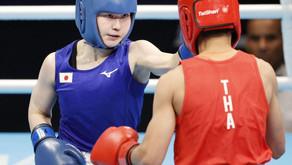 Tokyo 2020 Olympics - Women's Draw