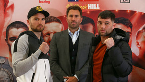 WBA INTERNATIONAL SUPER-WELTERWEIGHT TITLE ON THE LINE FOR FOWLER VS. FITZGERALD