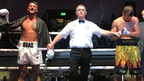 PUNCH PERFECT PAULS PICKS UP TITLE
