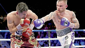 FRAMPTON SIGNS WITH TOP RANK/ESPN: DEAL IS 'INSANE'