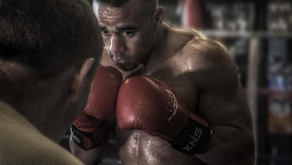 BEN FIELDS: THE NEW BOOGEYMAN OF BOXING