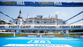 MATCHROOM FIGHT CAMP LAUNCHES ON AUGUST 1